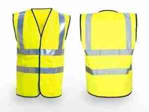 high vis vests